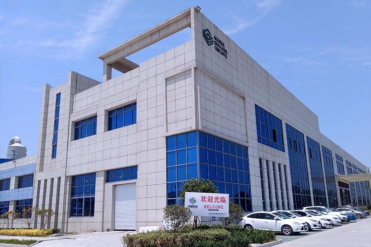 jiangsu factory