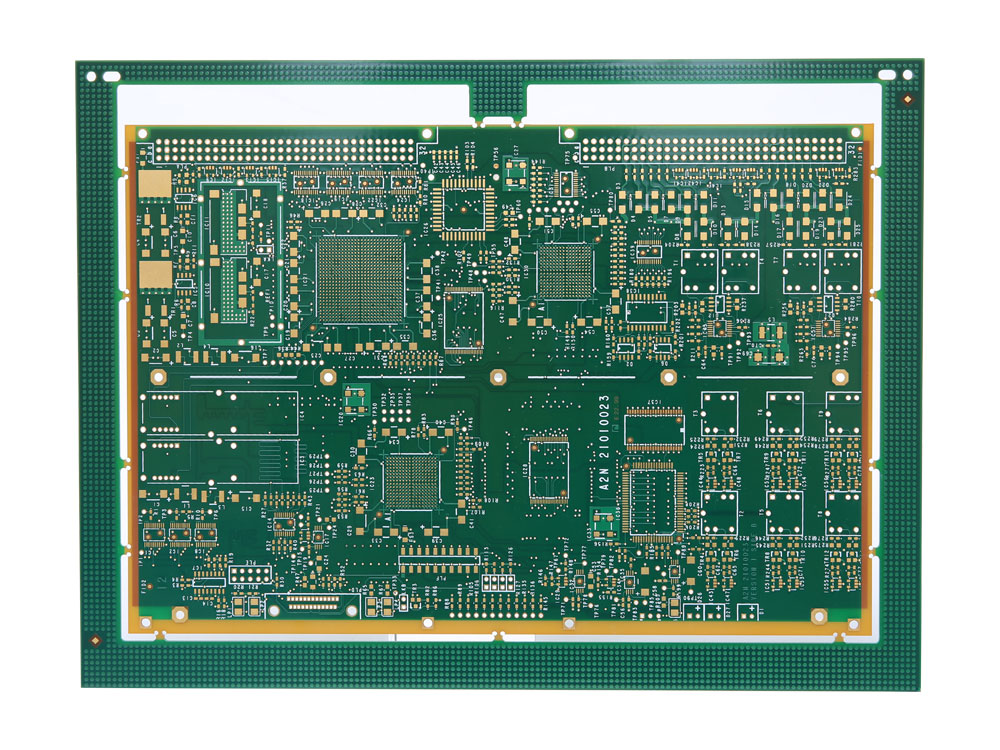 Rigid PCB – SCS be professional about PCB