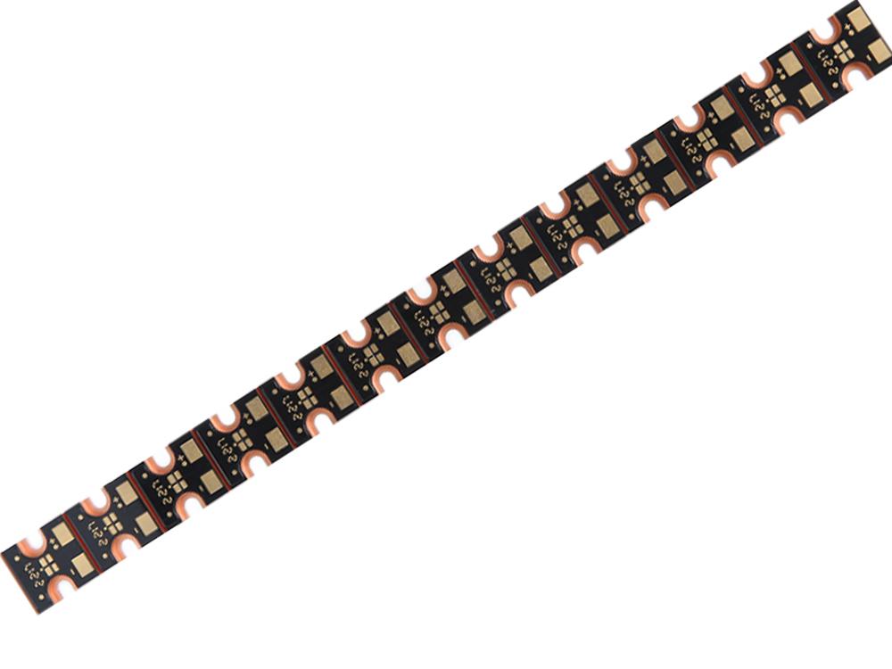 Metal-Core-PCB